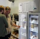 Les produits fermiers normands débarquent au MIN de Rouen