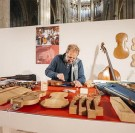 Avec Collection d'Art, l'artisanat d'Art s'expose à Rouen