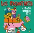 Festival des Racont'Arts 2018