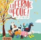 """""""La ferme en folie"""" autour de Granville, un festival pour petits et grands"""