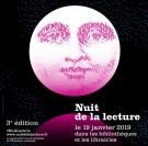 La Nuit de la lecture dans l'Orne 2019