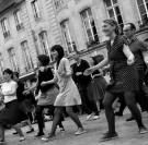 Louvigny : Ca swing au bord de l'Orne