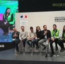SIA 2019 - L'enseignement en agroécologie de Seine-Maritime mis en valeur