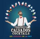 Cocktails : le Calvados se décline pour tous les goûts à Caen