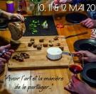 Fête du Fromage à Pont-l'Evêque 2019 Livarot sensualité
