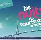 Les nuits du tourisme, bouquet final de la saison touristique de l'estuaire de la Seine