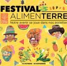 Le Festival Alimenterre en Normandie