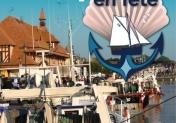 Fête de la Coquille Saint-Jacques 2021 à Trouville-sur-Mer
