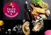 Salon des Vins & de la Gastronomie au Havre