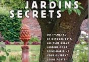 """""""Jardins Secrets"""", visites et jardins et ateliers jardinage en Seine-Maritime"""