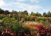 Festival Dahlias et Jardins au Lycée Horticole de Coutances