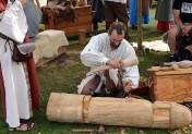 La Fête Aux Normands à Carentan vikings