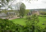 Eu'l parler normand à l'honneur au prieuré de St-Philbert-sur-Risle