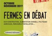 Fermes en débat en Seine-Maritime et dans l'Eure