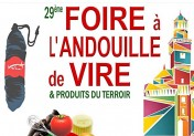29ème Foire à l'Andouille à Vire