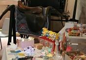 Fête de la Saint-Eloi : marché de Noël au Haras