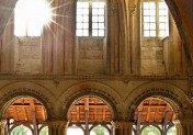 L'âge d'or des Abbayes Normandes 1066-1204