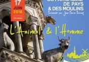 Journées du Patrimoine de Pays et des Moulins : inscriptions 2018 ouvertes