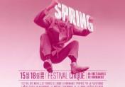 Spring : le festival des nouvelles formes de Cirque