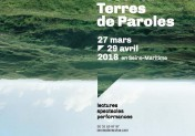 Terre de Paroles : lectures, spectacles et performances