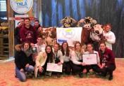 SIA 2018 - Le lycée du Robillard brille au Trophée National des Lycées Agricoles