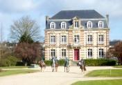 Concours d'Endurance équestre à Saint-Lô