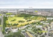 """Appel à projets """"espace restauration et boutique bio"""" au Parc du Champ des Bruyères"""