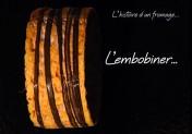 Fête du Fromage à Pont-l'Evêque 2018 Livarot sensualité
