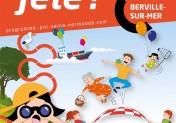 """Avec """"Parc en Fête"""" découvrez les Boucles de la Seine Normande"""