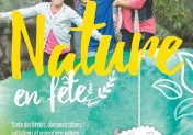 Nature en fête à Gisacum 2018 Viel Evreux Eure