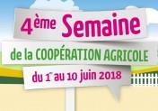 La semaine de la Coopération agricole 2018