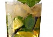 Cocktail : Apple Mojito calvados