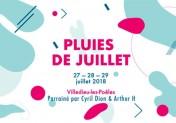 Les Pluies de Juillet : un festival durable à Villedieu-les-Poêles