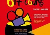 Festival Off-Courts à Trouville-sur-Mer 2018