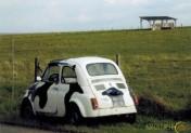 Comment circuler autrement à la campagne en Normandie ?