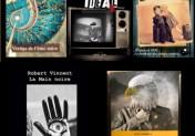 Soiree dedicaces d'auteurs a l'Epicerie Artistique de Jumeges