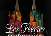 A Coutances, les Féeries coutançaises illuminent la cathédrale