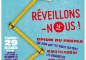 Soirée Réveillons-nous ! #14 à Montmartin-sur-Mer