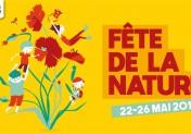 Fête de la Nature en Normandie programme complet Eure Calvados Orne Manche Seine-Maritime