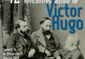 Les 12e Rencontres autour de Victor Hugo à Villequier