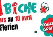 Be 4 Biche : concerts gratuits avant les Bichoiseries 2019