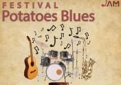 Potatoe Blues Festival 2019 Luneray