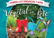 Végétal en Fête : horticulteurs et pépiniéristes ouvrent leurs portes