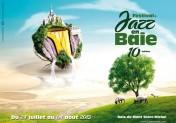 Jazz en Baie du Mont-Saint-Michel