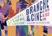 """""""Branche et cine 2019"""" du cinema en foret de Bord-Louviers !"""