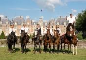 La ville d'Eu aussi a sa fête du Cheval