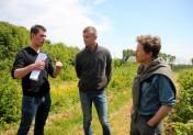 Une licence professionnelle pour un nouveau regard sur l'agronomie