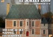 9e edition des Lumieres au Fay a Yvetot