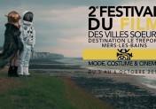 2e édition du Festival du film des villes soeurs
