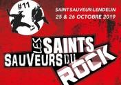 Festival Les Saints Sauveurs du Rock 2019 Lendelin Manche Normandie